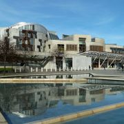 Scottish_Parliament_Building_and_adjacent_water_pool,_2017.jpg